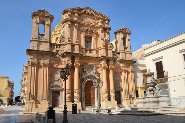 Marsala In Sicily    Information    Dreamsicilyvillas