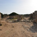 Other ruins of Mothia