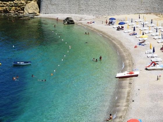 Castellammare Del Golfo En Sicile Dreamsicilyvillas