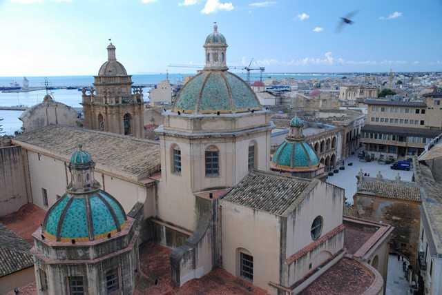 Mazzara Del Vallo In Sicily Travel Infomation