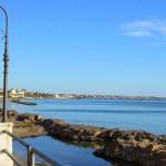 Mazara del Vallo waterfront