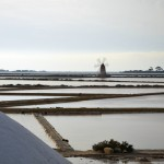 Another view of the salt pans