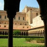 Other view of the cloister