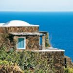 A dammuso in Pantelleria