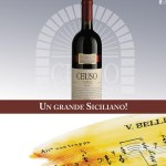 Ceuso, a great red wine