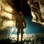 The cave of Santa Ninfa