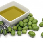 Olive oil, the Sicilian green gold