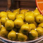 the Sicilian Marzipan called Martorana fruit