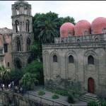 Chiesa dell'Ammiraglio and Chiesa San Cataldo