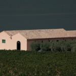 one of the Planeta wineries in Sambuca