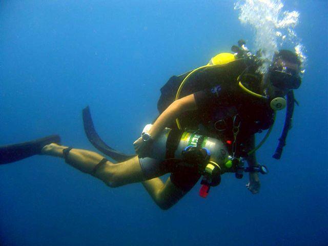 Ou faire de la plongée en sicile