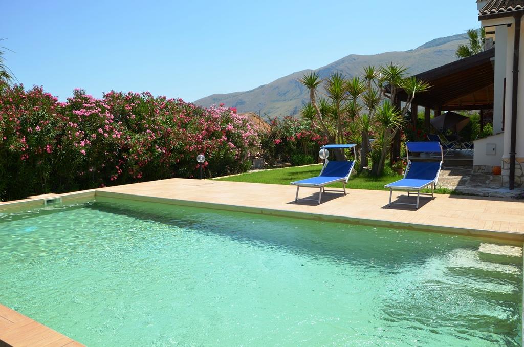 Ville con piscina privata in sicilia dreamsicilyvillas - Villa con piscina sicilia ...
