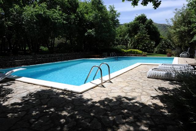 Grande villa con piscina in sicilia dreamsicilyvillas - Residence con piscina in sicilia ...