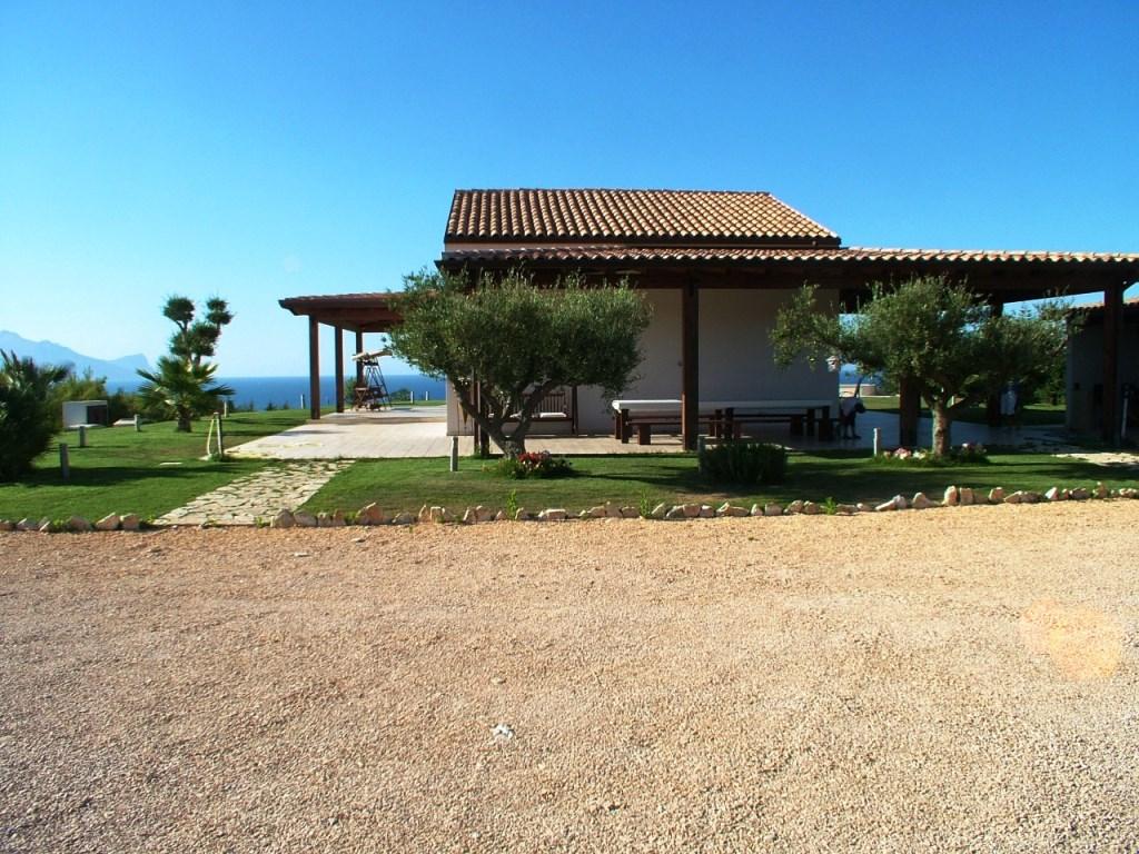Villa agave bellissima villa con piscina in sicilia - Residence con piscina in sicilia ...