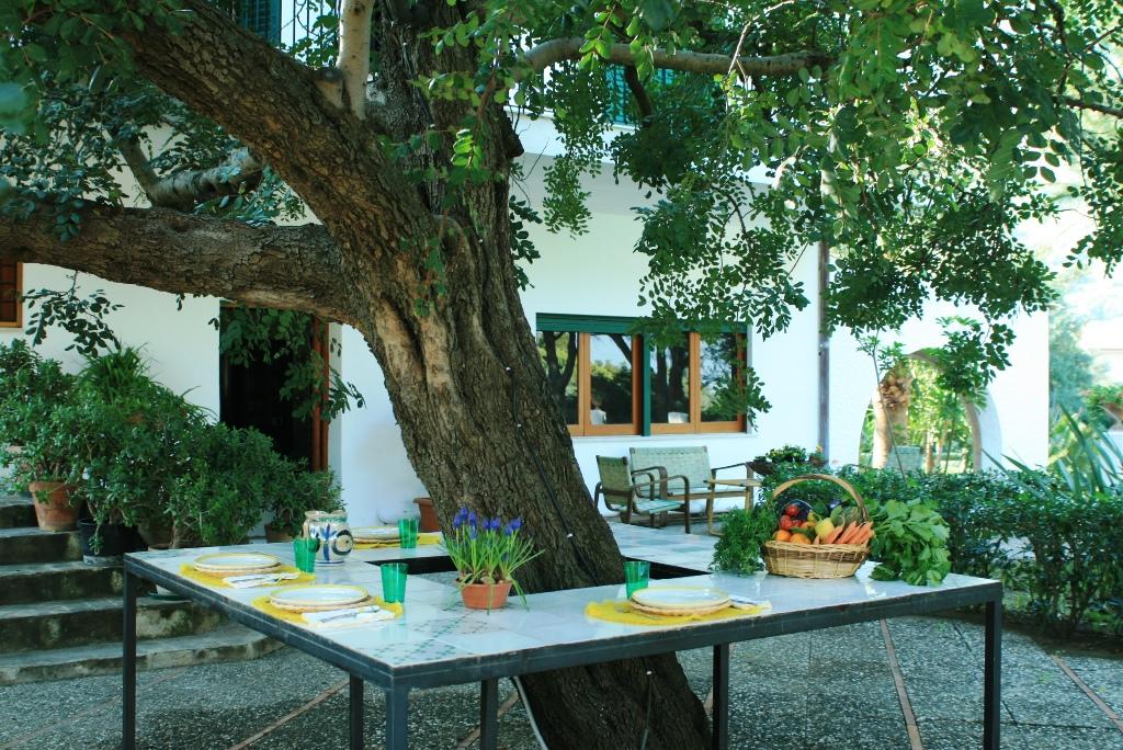 Case vacanze e ville al mare e con piscina in sicilia - Residence con piscina in sicilia ...