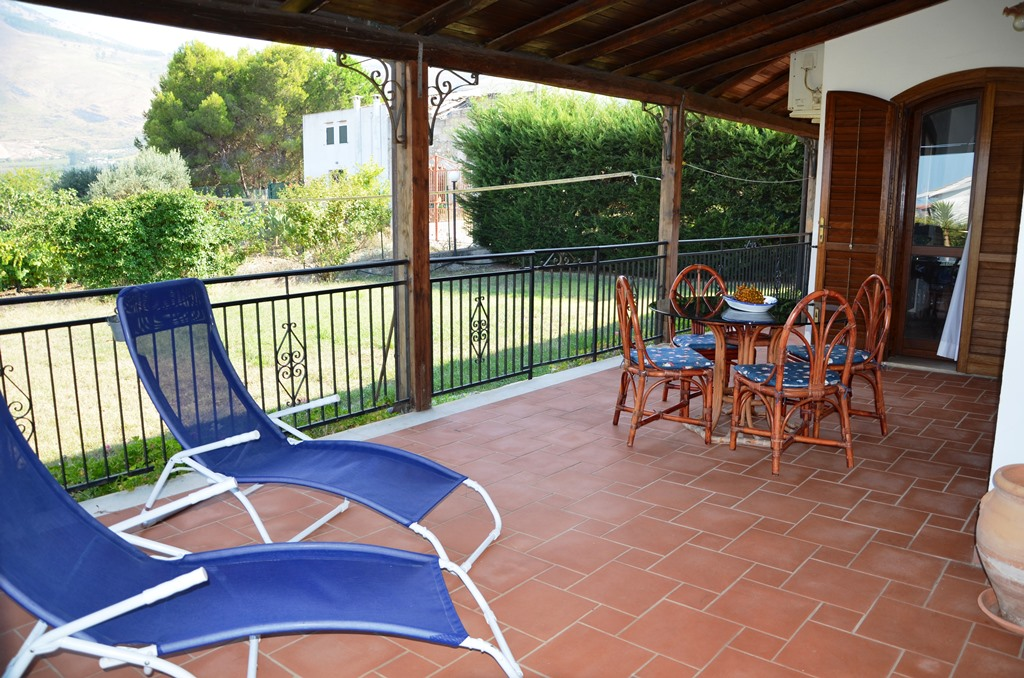 Villa con piscina vicino scopello dream sicily villas - Residence con piscina in sicilia ...