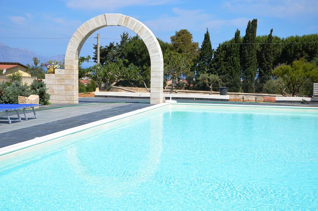 Grande villa con piscina in sicilia dreamsicilyvilla - Villa con piscina sicilia ...